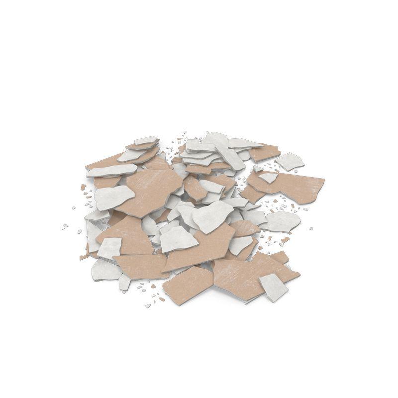 Broken Sheetrock.E01.2k