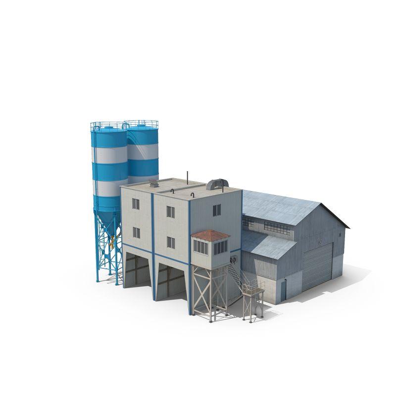 !Cement Plant.H03.2k